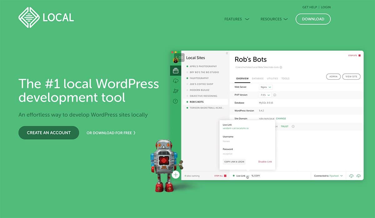 WordPressのローカル環境(開発環境)を構築する具体的方法【WEB初学者向け】